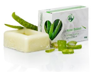 Lily Szappan Aloe Boost Aloe Vera Szappan