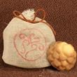 LoveSzappan Csoki-Kókusz Szappan