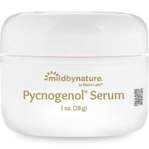 Mild By Nature Pycnogenol Serum