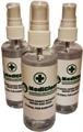 MediClean Alkoholos Kéztisztító Spray