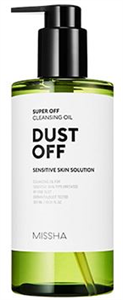 Missha Super Off Cleansing Oil - Dust Off