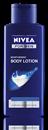 Nivea For Men Vitalizáló Testápoló
