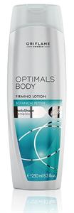 Oriflame Optimals Bőrfeszesítő Testápoló Lotion - Növényi Fehérjékkel