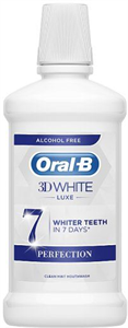 Oral-B 3D White Luxe Perfection Szájvíz