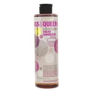 Kings & Queens Queen Elizabeth Sugar Tusolózselé