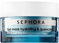 Sephora Gel Mask Hydrating & Quenching