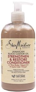 Shea Moisture Jamaican Black Castor Oil Strengthen & Restore Conditioner