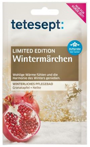 Tetesept Wintermärchen Fürdősó