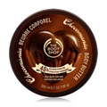 The Body Shop Chocomania Testvaj