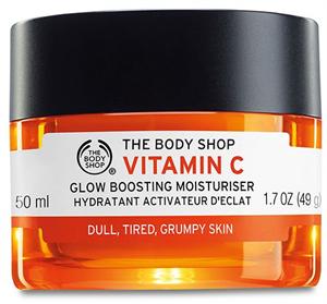 The Body Shop Vitamin C Moisture Day Cream
