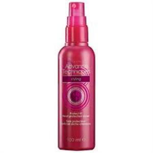 Avon Advance Techniques Hővédő Hajformázó Spray (régi)