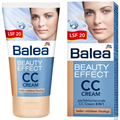 Balea Beauty Effect CC Krém