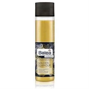 Balea Luxury Verwöhndusche Golden Glamour