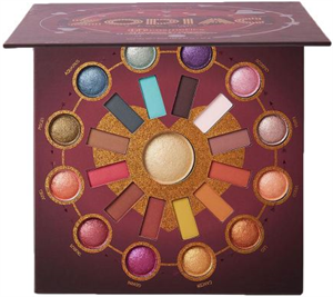 Bh Cosmetics Zodiac Love Signs Eyeshadow Palette