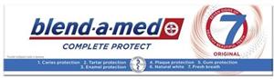 Blend-a-med Complete Protect 7 Original Fogkrém