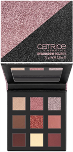 Catrice Glitterholic Eyeshadow Palette