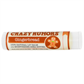 Crazy Rumors Gingerbread Lip Balm