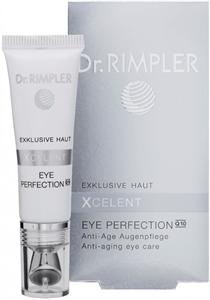 Dr. Rimpler Xcelent Eye Perfection Q10 Intenzív CC Szemápoló Krém Q10-zel