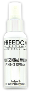 Freedom Makeup Pro Fixáló Spray