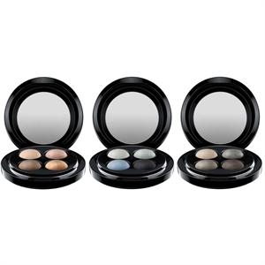 MAC Future MAC Collection Mineralize Eye Shadow x 4