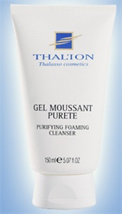 Thal'ion Purifying Foaming Cleanser