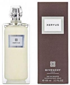 Givenchy Xeryus EDT