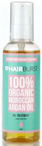 Hairburst 100% Organikus Argánolaj