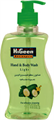 HiGeen Antiseptic Hand & Body Wash - Green Tea & Cucumber