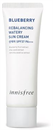 Innisfree Blueberry Rebalancing Watery Sun Cream SPF37 / Pa+++