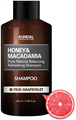 Kundal Honey & Macadamia Natural Shampoo - Pink Grapefruit