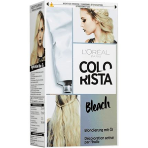 L'Oreal Paris Colorista Effect Bleach Szőkítő