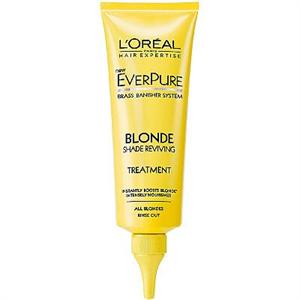 L'Oreal Everpure Blonde Shade Reviving Treatment