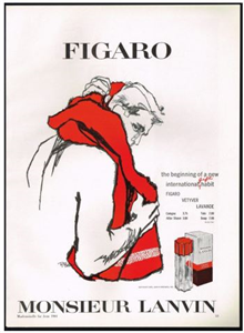 Lanvin Figaro