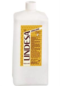 Lindesa Méhviaszos Bőrvédő és Bőrápoló Emulzió