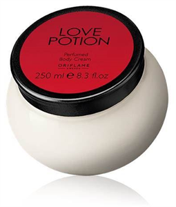 Oriflame Love Potion Testápoló Krém