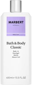 Marbert Bath & Body Bath & Shower Gel