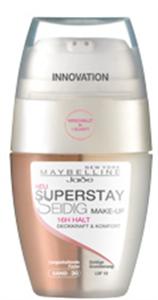 Maybelline Superstay Seidig Make Up