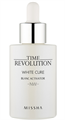 Missha Time Revolution White Cure Blanc Aviator