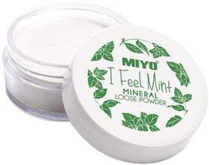 Miyo I Feel Mint Mineral Loose Powder