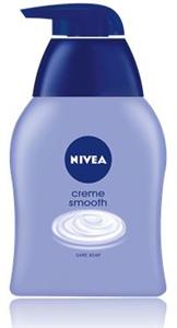 Nivea Creme Smooth Folyékony Szappan