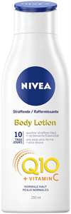 Nivea Q10 + Vitamin C Firming Body Lotion