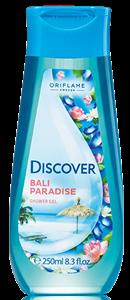 Oriflame Discover Bali Tusolózselé