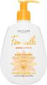 Oriflame Feminelle Extra Comfort Tápláló Intimtisztító Krém Körömvirággal