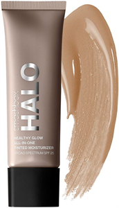 Smashbox Halo Healthy Glow All-In-One Tinted Moisturizer SPF25