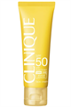Clinique Sun SPF50 Face Cream