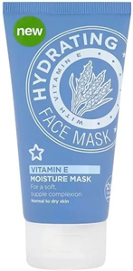 Superdrug Vitamin E Moisture Mask