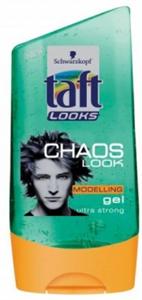 Taft Chaos Look Modelling Gel