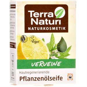 Terra Naturi Növényiolaj Szappan - Verveine