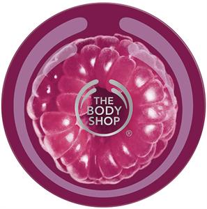 The Body Shop Málnás Testvaj