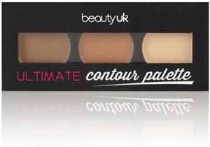 Beauty UK Ultimate Contour Palette Kontúr Paletta